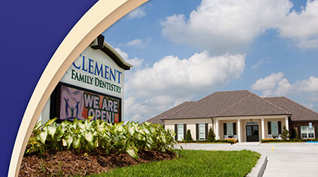 Clement Family Dental